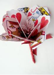 Card Boutonier