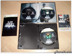 Alan Wake Collector - 07