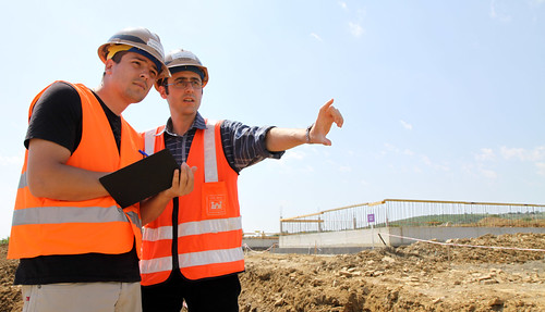 USACE continues construction at Task Force-East training site in Bulgaria