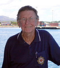Allan Roxburgh grew up in Levuka