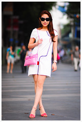 Street Portrait #139 (B.Image357) Tags: portrait woman cute sexy girl beautiful beauty face fashion lady female asian nikon singapore pretty faces sweet bokeh strangers streetphotography lifestyle style elegant orchardroad streetportraits cinematicmoments d90 peopleinthecity candidandstreet sigma85mmf14exdghsm