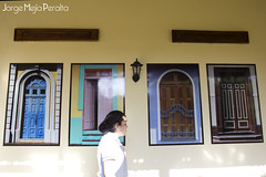 IMG_8737 (jorgemejia) Tags: festival arquitectura colonial colores granada nicaragua casas poeta poesía fipg