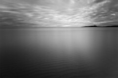 Driving Force (jasontheaker) Tags: ocean sea castle beach sand peace dunes north northumberland bamburgh 2009 dunstanburgh embleton nationaltrust jasontheaker