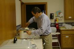 2005 MBC Thanksgiving Service-01 (Douglas Coulter) Tags: 2005 thanksgivingdinner mbc mortonbiblechurch