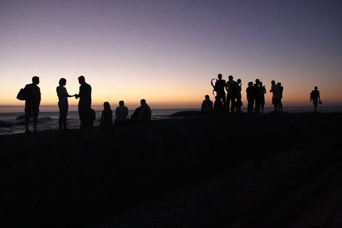 图说南非印象(8) - 洪波 - keso的博客