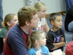 MBC VBS day 4 (5) (Douglas Coulter) Tags: 2004 mbc vacationbibleschool mortonbiblechurch