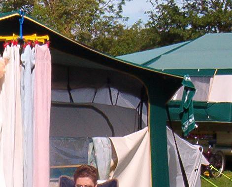 Bedroom Extensions For Awning Ukcampsite Co Uk Trailer