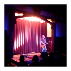 Bob Mould at the Swedish American Hall