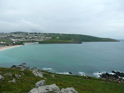 The End of St.Ives