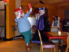 The Smee and Frollo Wars