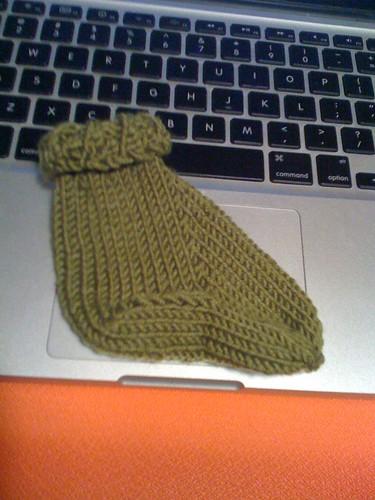 Little Sky Sock