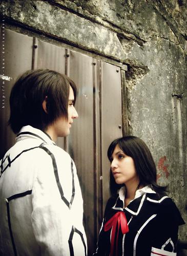 Vampire+knight+yuuki+and+