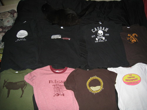 Poltz shirt Collection