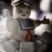 Marshmallow Man - Stay Puft