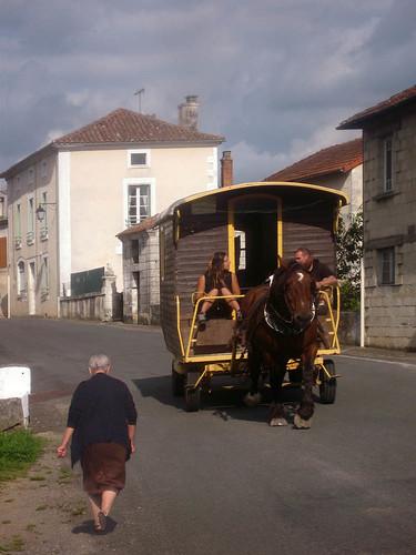 Chatea de Villars - France