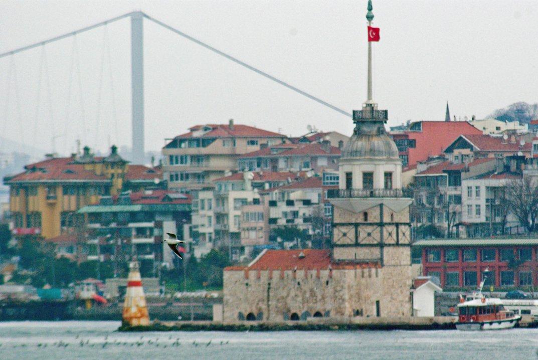 Kız Kulesi, Üsküdar  Istanbul through my eyes