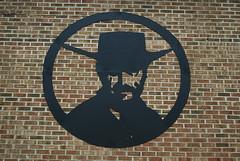 Lonerider Logo