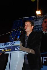 DSC_7743 (RufiOsmani) Tags: macedonia change albanian elections 2009 kombi osmani gostivar rufi shqip flamuri maqedoni gjuha rufiosmani zgjedhje ndryshime politike