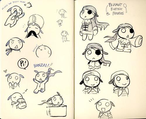 Sketch 2009.03.16