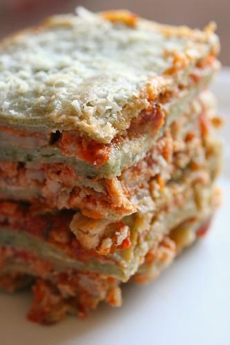 Gluten-free pasta 2