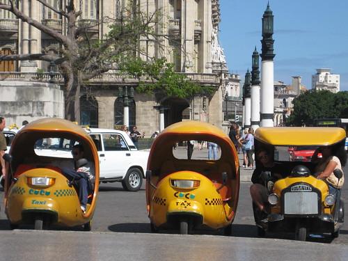 Coco-Taxis por montse.marse.