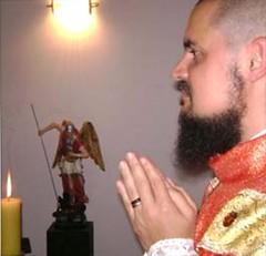 Padre Gilson (Fraternidade Missionria O Caminho(OFICIAL)) Tags: jesus fotos irmo inaugurao pobres somiguel santoandr fraternitas fraternidade jesussacramentado padregison santoandr
