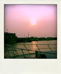 淡水黃昏之旅