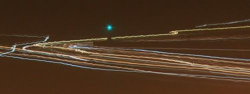 南方澳船跡(夜)