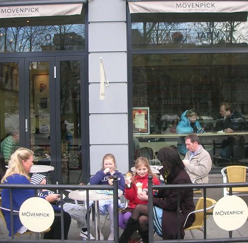 Oslo creamy taste of spring #3