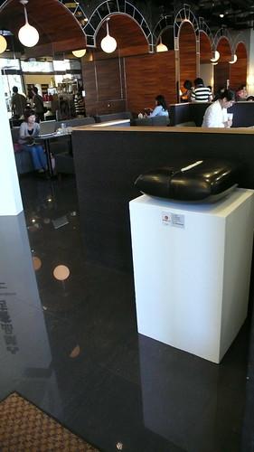台南誠品安平店