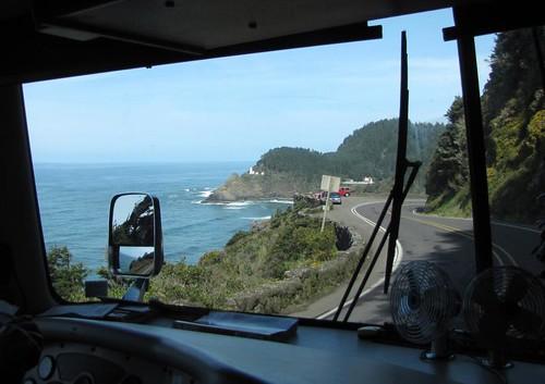 Drive to WA day 4-8