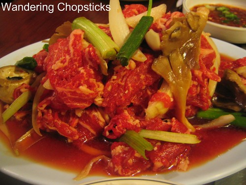 Chung Kiwa Korean BBQ Restaurant - Los Angeles (Koreatown) 14