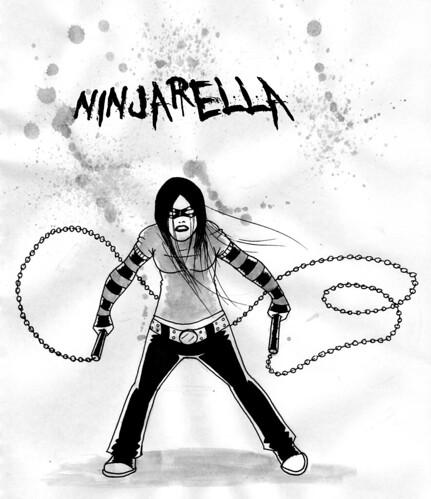 Ninjarella/info