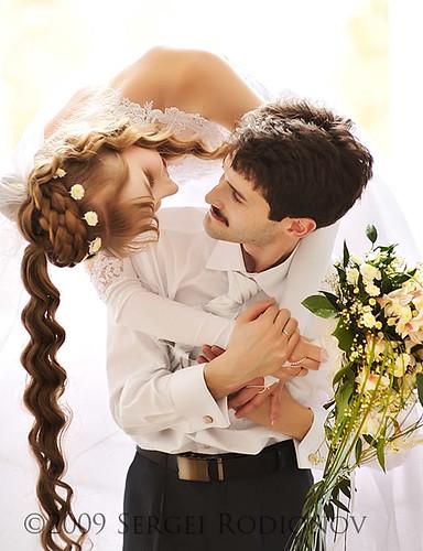 Дмитрий и Марина