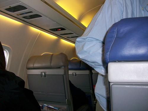 Teeny Plane