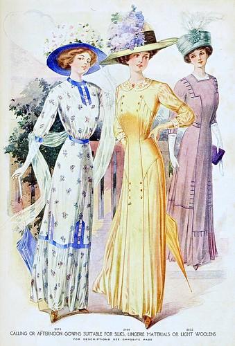 sort 1910 fashion