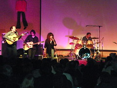 Fest For Beatles Fans - Ronnie Spector Live (smaginnis11565) Tags: liverpool drums concert performance guitars 2009 ronniespector 32809 beatlessongs beatlesconvention festforbeatlesfans ronettessongs