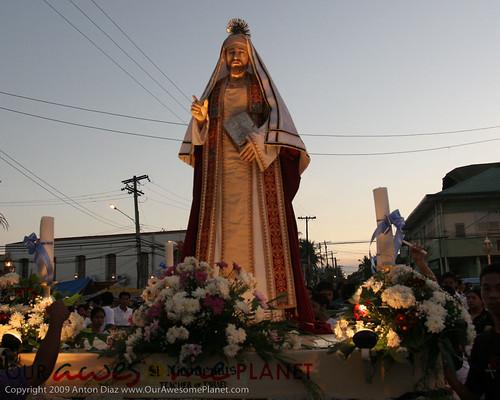 San Fernando Procession-33
