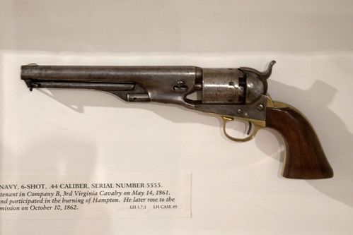 1851 Colt Navy Revolver. wasn#39;t any Colt Navy 1851