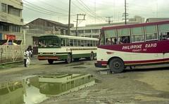 Baliwag Transit Mitsubishi Fuso CVK-637 (fleet...