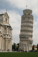IMG_3702c (yellojkt) Tags: italy pisa leaningtower