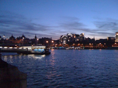 Thames - Panorama Preview