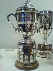 Clarion trophy 2