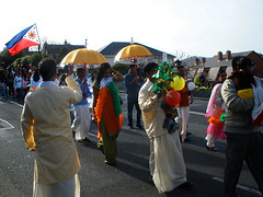 Bray St. Patrick's Day parade 2009