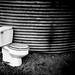 Openair Toilet by JonathanRobsonPhotography.com