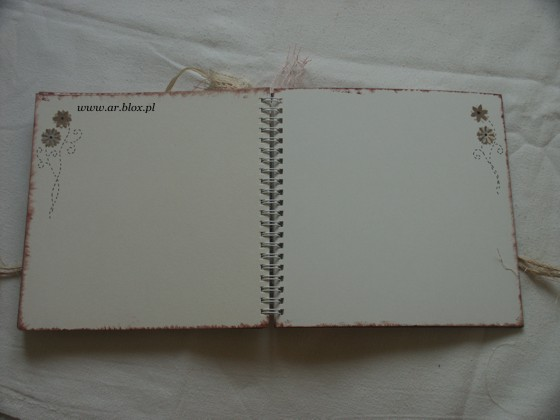 wedding guest book - inside11