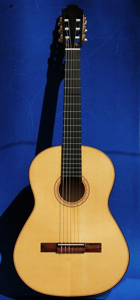 classical guitar #15