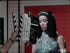 Elaan 6.3.68 (birdofthegalaxy) Tags: startrek television 35mm scifi sciencefiction tos filmclip theoriginalseries culttv