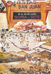Cartel San Juan 1975