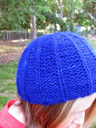 Monk Hat 1